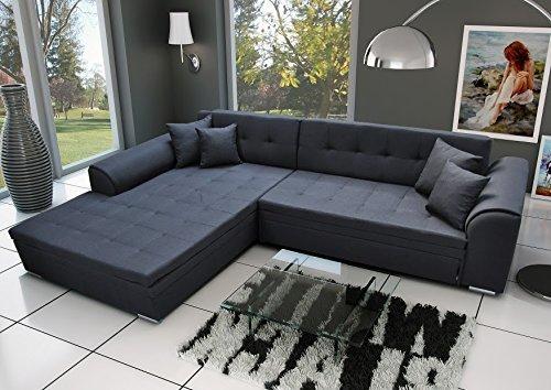 Divano da angolo Sorrento angolo per il divano con funzione letto
