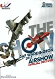 RAF WADDINGTON INTERNATIONAL AIRSHOW 2012 Official DVD