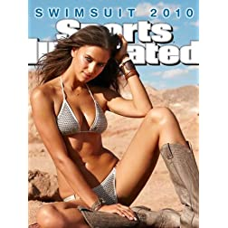 Sports Illustrated's The Making of Swimsuit 2010