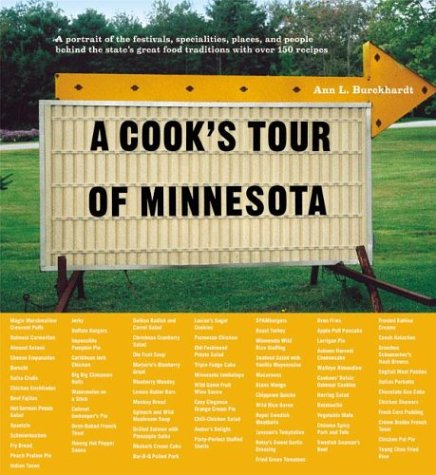 A Cook's Tour of Minnesota