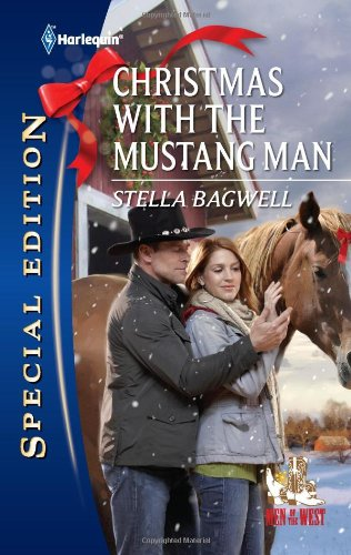 Image of Christmas with the Mustang Man