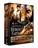 echange, troc Coffret Heroic Fantasy 3 DVD : Wolfhound / Midnight chronicles / Dragon sword