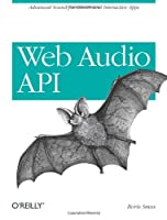 Web Audio API Front Cover