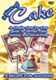 echange, troc A Piece of Cake: Introduction to Cake Baking and Decorating