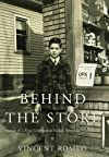 Behind the Store: Stories of a First-Generation Italian American Childhood