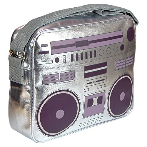 Ghettoblaster Bag Music Hip