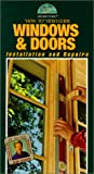Windows and Doors [VHS]