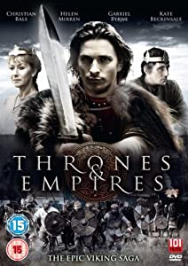 Thrones and Empires [DVD]