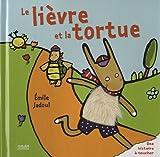 echange, troc Emile Jadoul - Le lièvre et la tortue