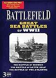 BATTLEFIELD - Great Sea Battles of WWII