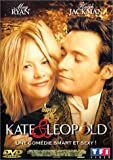 echange, troc Kate & Leopold (Édition simple)
