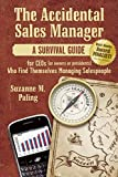 Suzanne Paling Accidental Sales Manager