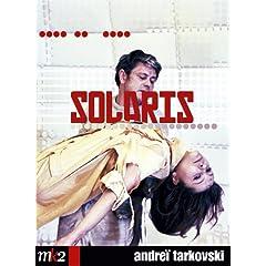 Solaris - Andrei Tarkovski