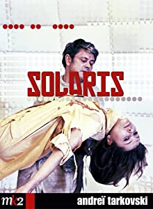 Solaris - Edition 2 DVD