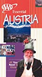 AAA Essential Guide: Austria (0658003739) by AAA