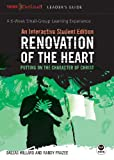 Renovation of the Heart: An Interactive Student Edition: Putting on the Character of Christ (1576837300) by Willard, Dallas