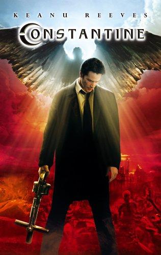 Constantine [VHS]