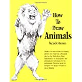 How to Draw Animals (Perigee)by Jack Hamm