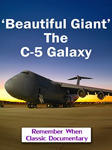 'Beautiful Giant'