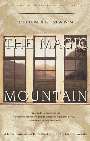 The Magic Mountain Summary | BookRags.