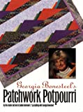 Georgia Bonesteels Patchwork Potpourri