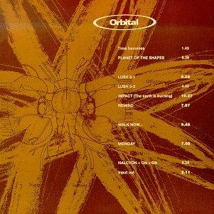 Orbital - Big Tunes! [disc 1] - Zortam Music