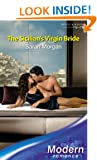 The Sicilian's Virgin Bride (Modern Romance) (Mills & Boon Modern)