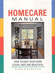 Sun Alliance Home Care Manual How To Keep Your Home Clean