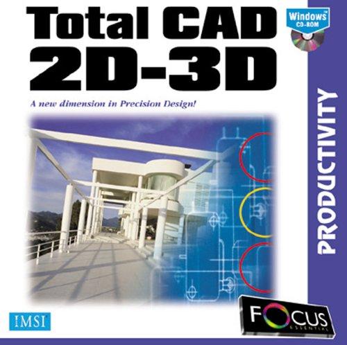 Total Cad 2D-3D