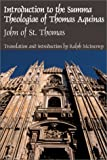 img - for Introduction to the Summa Theologiae of Thomas Aquinas book / textbook / text book