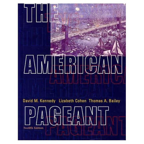 chapter one pageant ‹ the american pageant, 13th edition textbook notes up chapter 02 - the planting of english america chapter 01- new world beginnings, 33,000 bc-ad 1769.