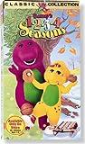 Barney:1-2-3-4 Seasons