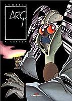 Arq  - Racken