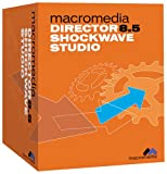 Director 8.5 Shockwave Studio