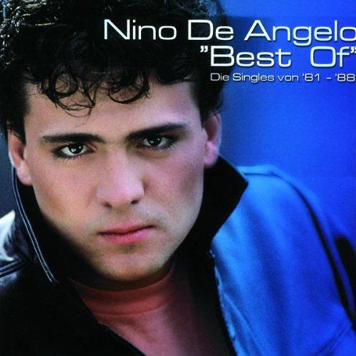 Nino de Angelo - Best Of/Die Singles Von