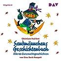Sandmännchens Geschichtenbuch: Alle 60 Gutenachtgeschichten Hörbuch von Gina Ruck-Pauquèt Gesprochen von: Christiane Paul