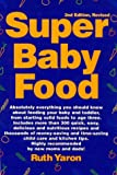 Image of Super Baby Food