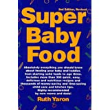 Super Baby Foodby Ruth Yaron
