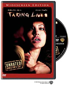 Taking Lives (Widescreen Unrated Version)