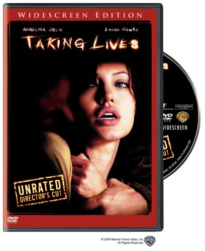 Cover art for  Taking Lives - Director's Cut (Widescreen Edition)