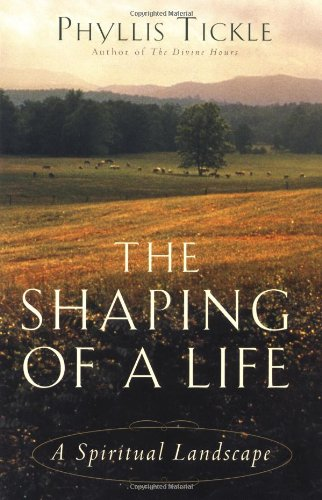 The Shaping Of A Life: A Spiritual Landscape front-87317