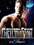 Infiltration (Katieran Prime Series B...