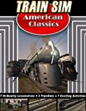 American Classics (Train Sim add on)(PC)