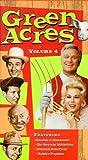 Green Acres, Vol. 4 [VHS]