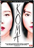 Koma [DVD] [2004] [Region 1] [US Import] [NTSC]