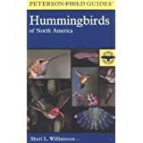 A Field Guide to Hummingbirds of North Americapar Sheri L. Williamson