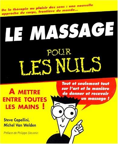 le massage sous toutes ses formes pdf