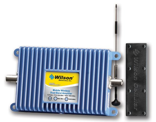 Wilson Electronics Cell Phone Signal Booster