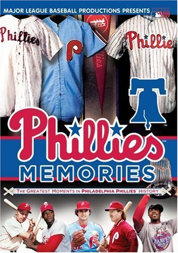 Phillies Memories: The Greatest Moments in Philadelphia Phillies History at Amazon.com