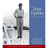 The John Updike Audio Collection Unabridged Cdby John Updike